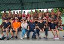 Wibisono: Tim Polo Air Tetap Latihan Meski Tak Ada Kejuaraan